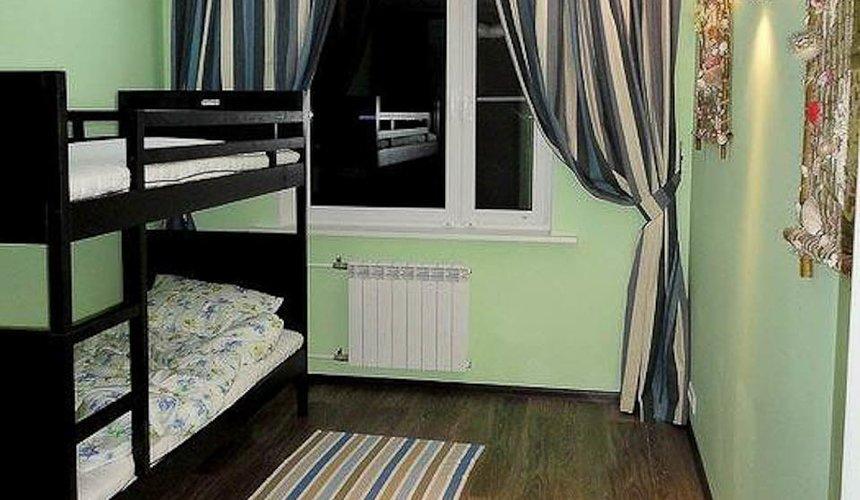 Ремонт трехкомнатной квартиры по ул. Амундсена 68 б 52