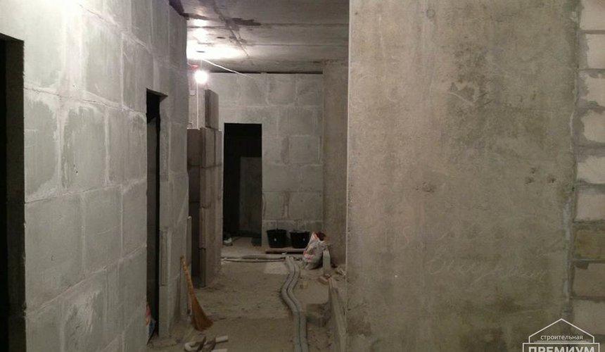 Ремонт трехкомнатной квартиры по ул. Щербакова 20 47