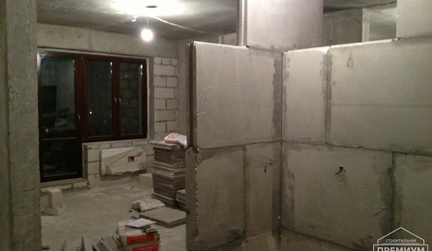 Ремонт трехкомнатной квартиры по ул. Щербакова 20 56