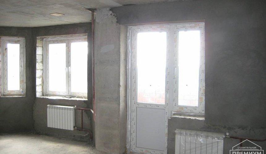 Ремонт однокомнатной квартиры по ул. Московская 66 42