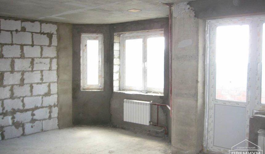 Ремонт однокомнатной квартиры по ул. Московская 66 43