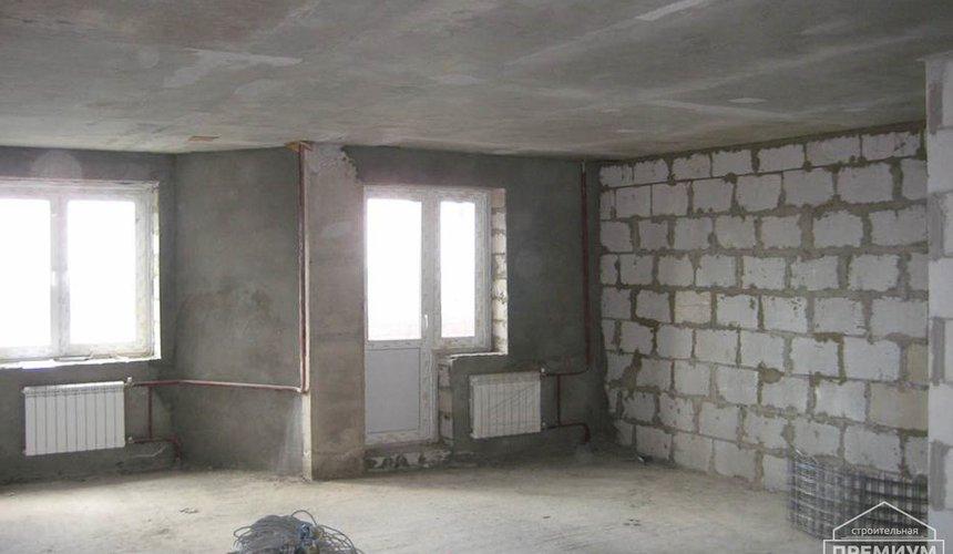 Ремонт однокомнатной квартиры по ул. Московская 66 46