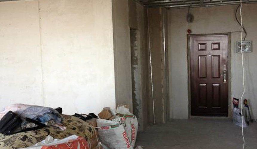 Ремонт однокомнатной квартиры по ул. Московская 66 57