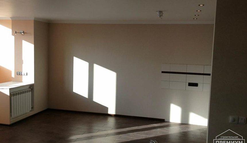 Ремонт однокомнатной квартиры по ул. Московская 66 2