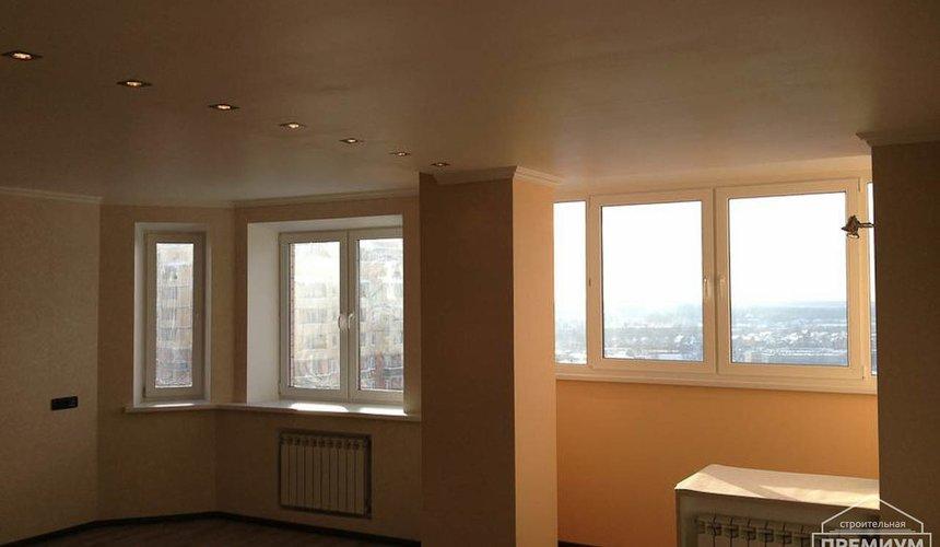 Ремонт однокомнатной квартиры по ул. Московская 66 3