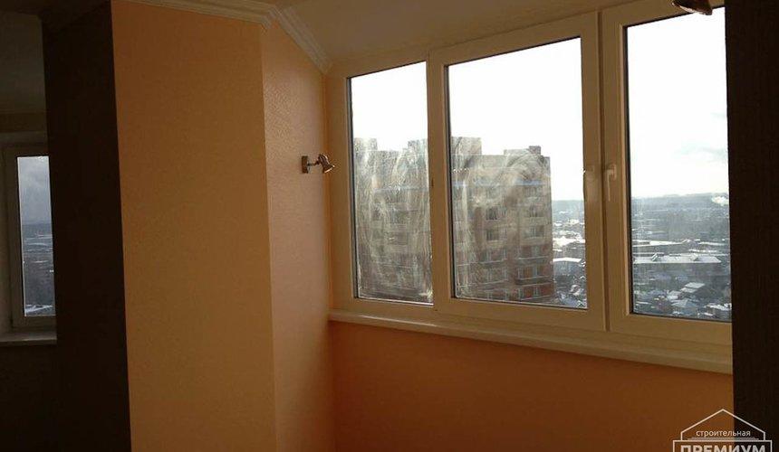 Ремонт однокомнатной квартиры по ул. Московская 66 4