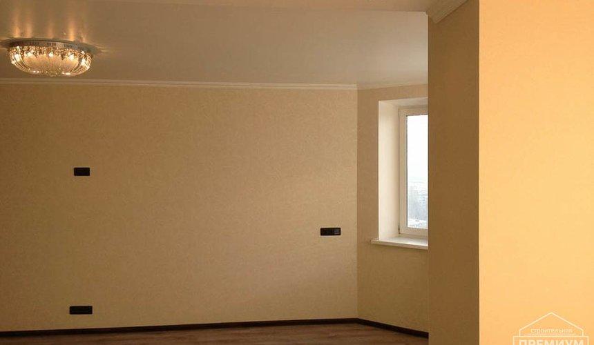 Ремонт однокомнатной квартиры по ул. Московская 66 10