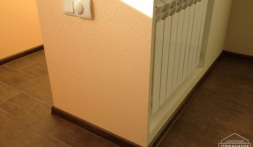 Ремонт однокомнатной квартиры по ул. Московская 66 18