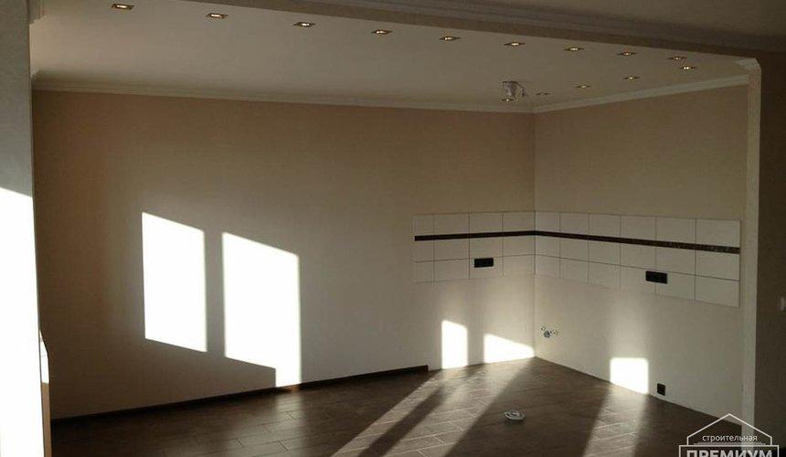 Ремонт однокомнатной квартиры по ул. Московская 66 22