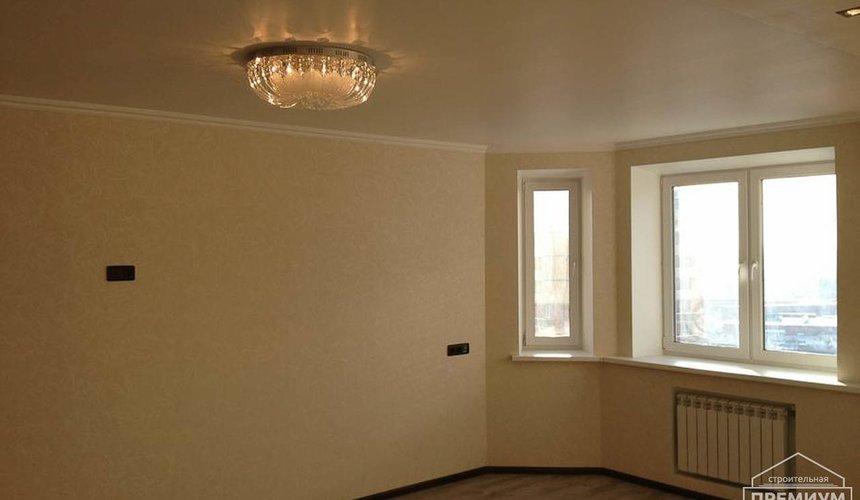 Ремонт однокомнатной квартиры по ул. Московская 66 23