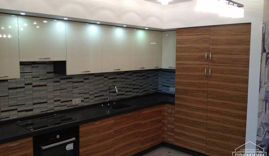 Ремонт трехкомнатной квартиры по  ул. Щорса 103 2