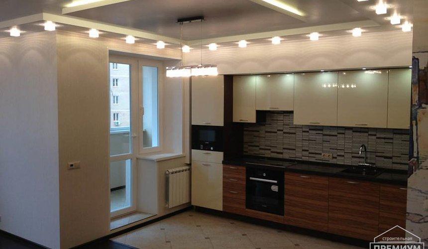 Ремонт трехкомнатной квартиры по  ул. Щорса 103 3