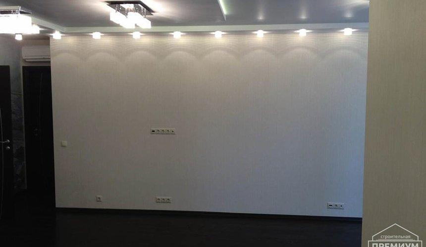 Ремонт трехкомнатной квартиры по  ул. Щорса 103 6