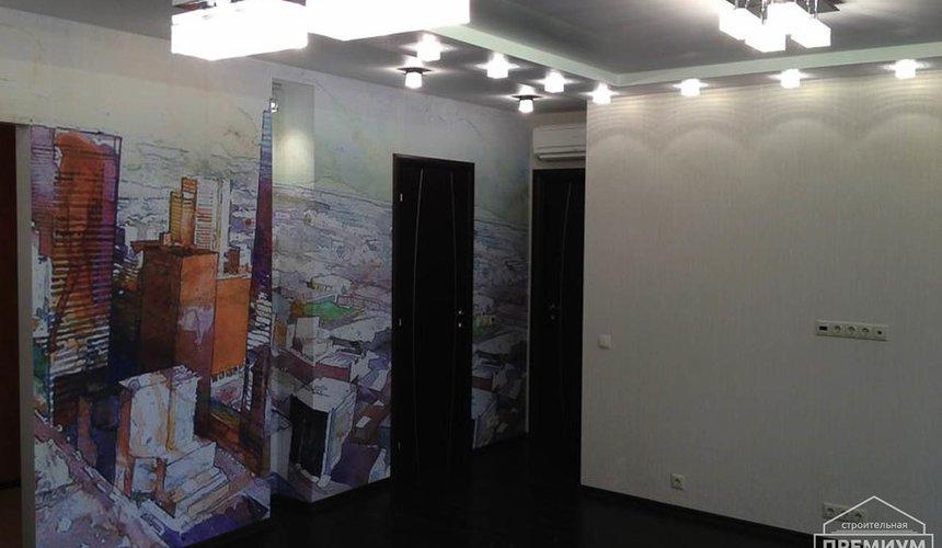 Ремонт трехкомнатной квартиры по  ул. Щорса 103 7