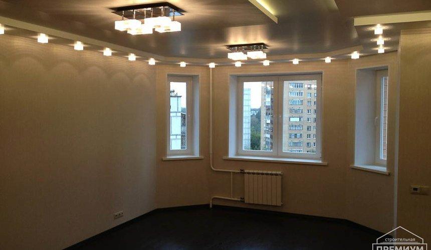 Ремонт трехкомнатной квартиры по  ул. Щорса 103 9