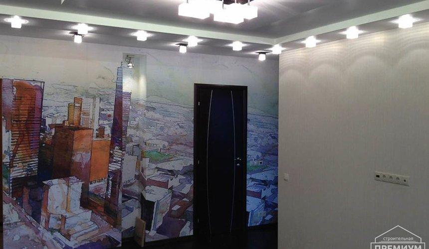 Ремонт трехкомнатной квартиры по  ул. Щорса 103 12