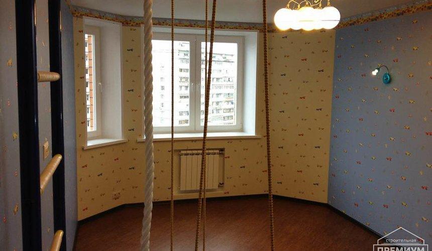 Ремонт трехкомнатной квартиры по  ул. Щорса 103 28