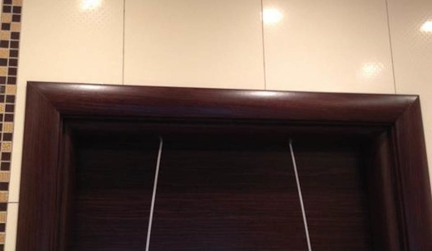 Ремонт трехкомнатной квартиры по  ул. Щорса 103 65