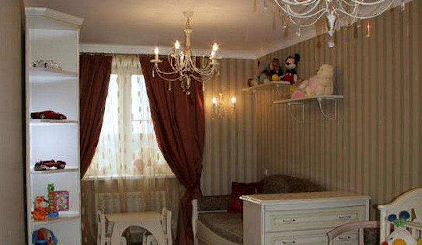 Ремонт трехкомнатной квартиры по ул. Шейнкмана 90 1