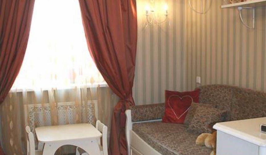 Ремонт трехкомнатной квартиры по ул. Шейнкмана 90 2