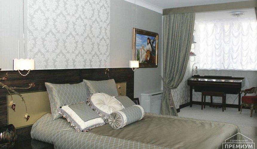 Ремонт трехкомнатной квартиры по ул. Шейнкмана 90 14