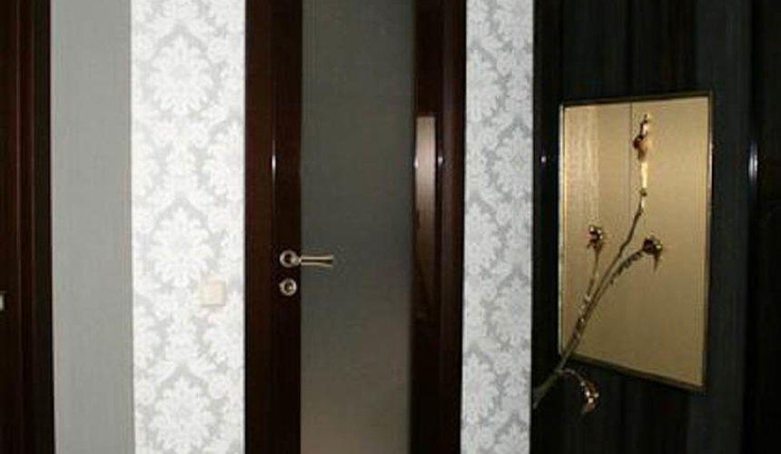 Ремонт трехкомнатной квартиры по ул. Шейнкмана 90 17