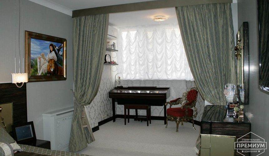 Ремонт трехкомнатной квартиры по ул. Шейнкмана 90 20