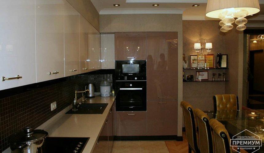 Ремонт трехкомнатной квартиры по ул. Шейнкмана 90 26