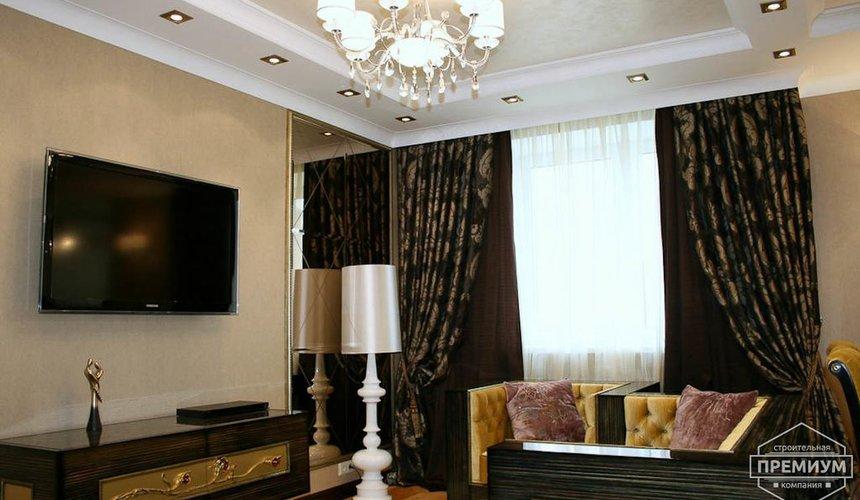 Ремонт трехкомнатной квартиры по ул. Шейнкмана 90 35