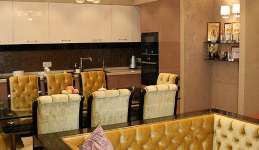 Ремонт трехкомнатной квартиры по ул. Шейнкмана 90 39