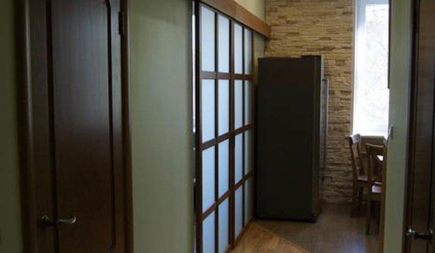 Ремонт двухкомнатной квартиры по ул. Фрунзе 40 6