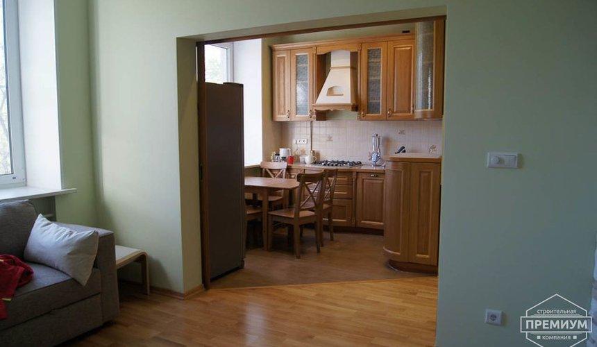 Ремонт двухкомнатной квартиры по ул. Фрунзе 40 12