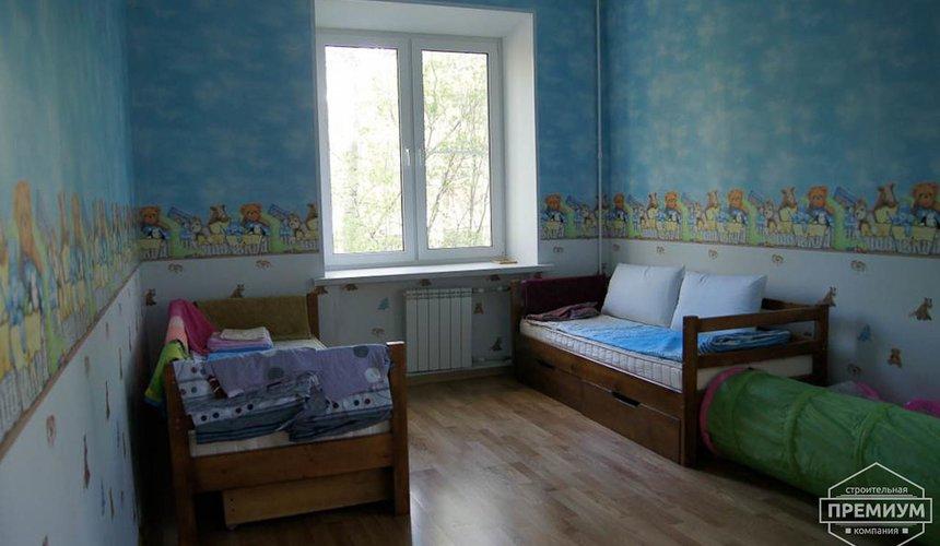 Ремонт двухкомнатной квартиры по ул. Фрунзе 40 17