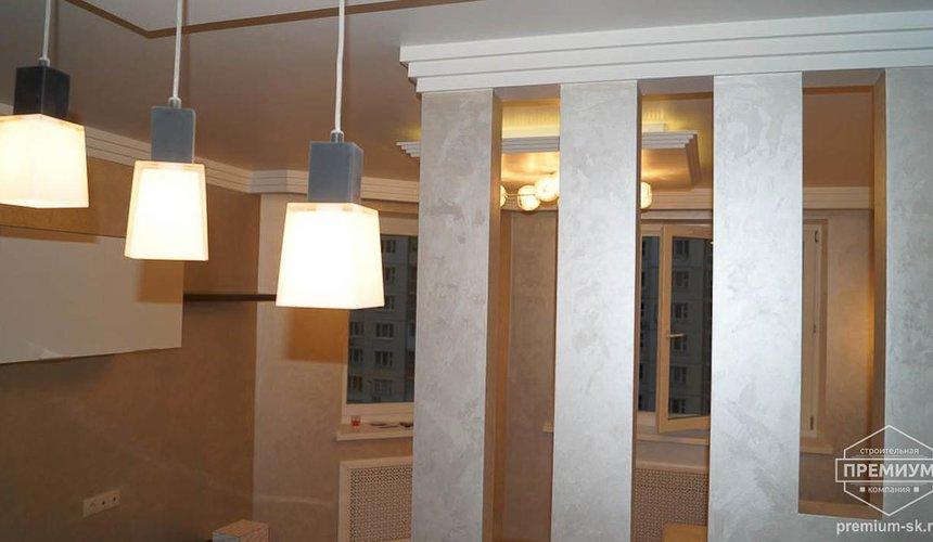 Ремонт двухкомнатной квартиры по ул. Московская 45 13