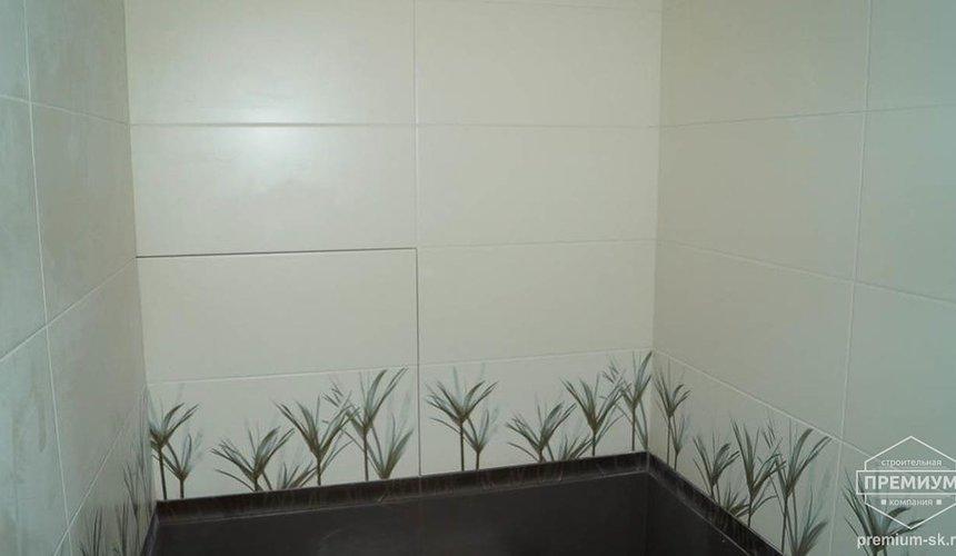 Ремонт двухкомнатной квартиры по ул. Московская 45 16