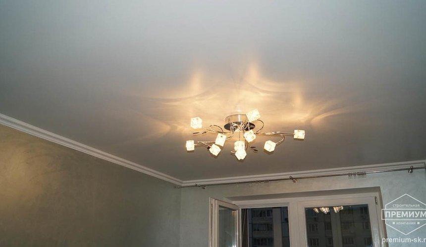 Ремонт двухкомнатной квартиры по ул. Московская 45 19
