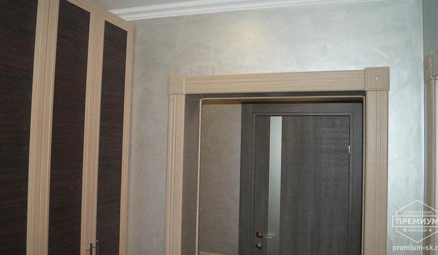 Ремонт двухкомнатной квартиры по ул. Московская 45 21