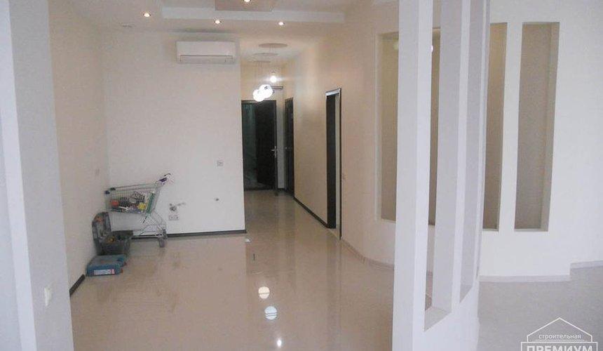 Ремонт трехкомнатной квартиры по ул.  Аптекарская 48 1
