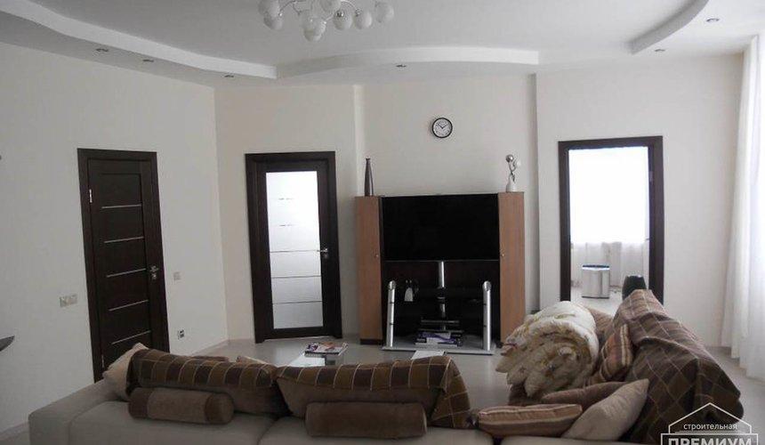Ремонт трехкомнатной квартиры по ул.  Аптекарская 48 3
