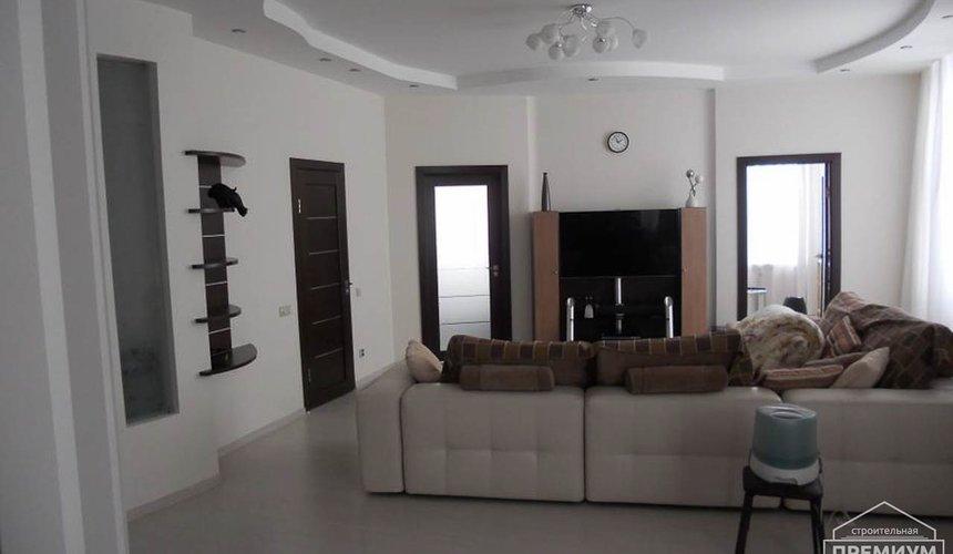 Ремонт трехкомнатной квартиры по ул.  Аптекарская 48 19
