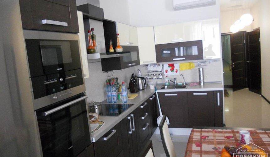 Ремонт трехкомнатной квартиры по ул.  Аптекарская 48 22