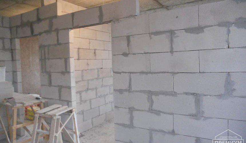 Ремонт трехкомнатной квартиры по ул.  Аптекарская 48 29