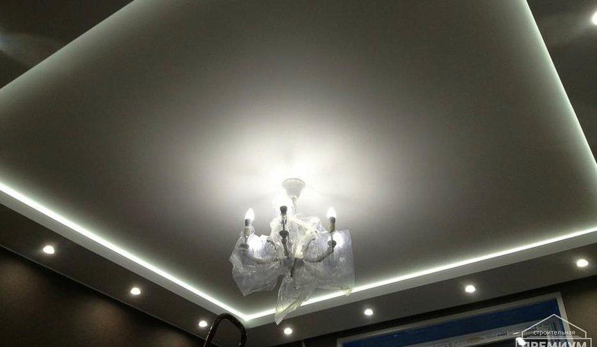 Ремонт однокомнатной квартиры по ул. Крауля 55 27