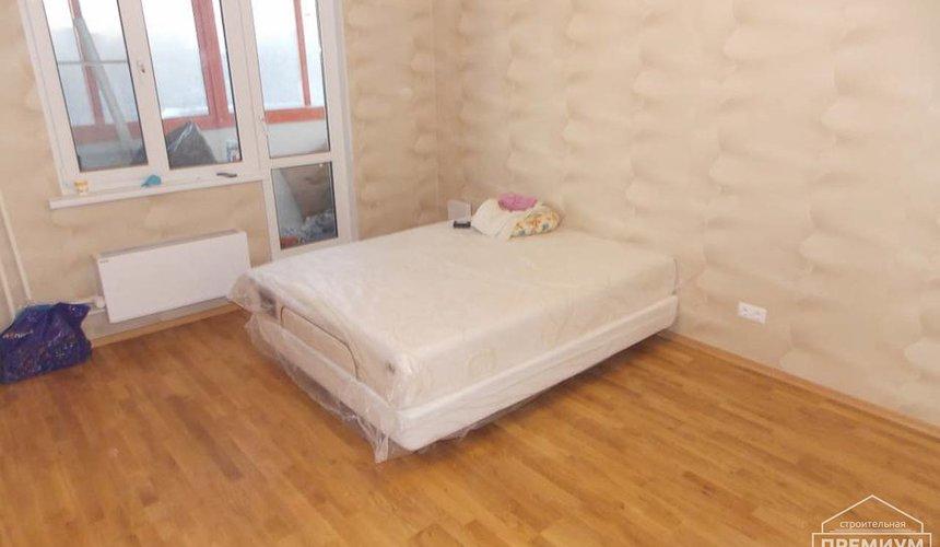 Ремонт двухкомнатной квартиры по ул. Победы 31 15