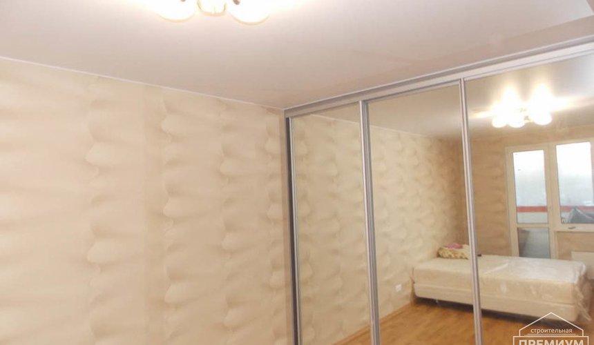 Ремонт двухкомнатной квартиры по ул. Победы 31 16