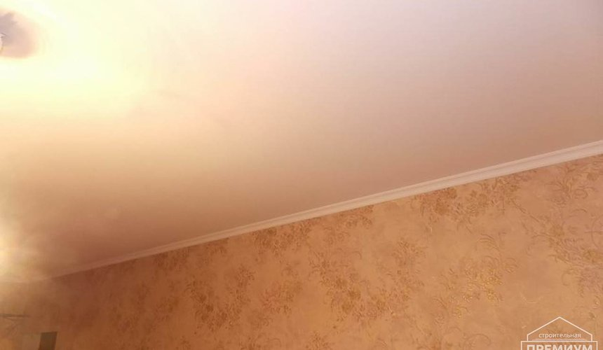 Ремонт двухкомнатной квартиры по ул. Черепанова 30 1