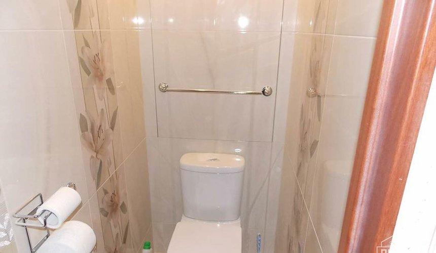 Ремонт двухкомнатной квартиры по ул. Черепанова 30 4