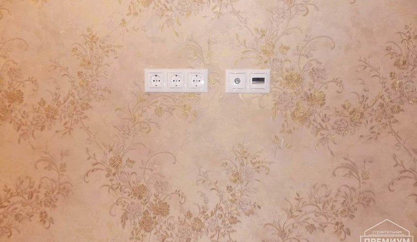 Ремонт двухкомнатной квартиры по ул. Черепанова 30 15