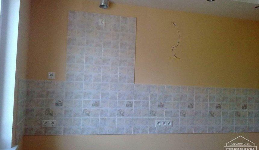 Ремонт двухкомнатной квартиры по ул. Черепанова 30 21