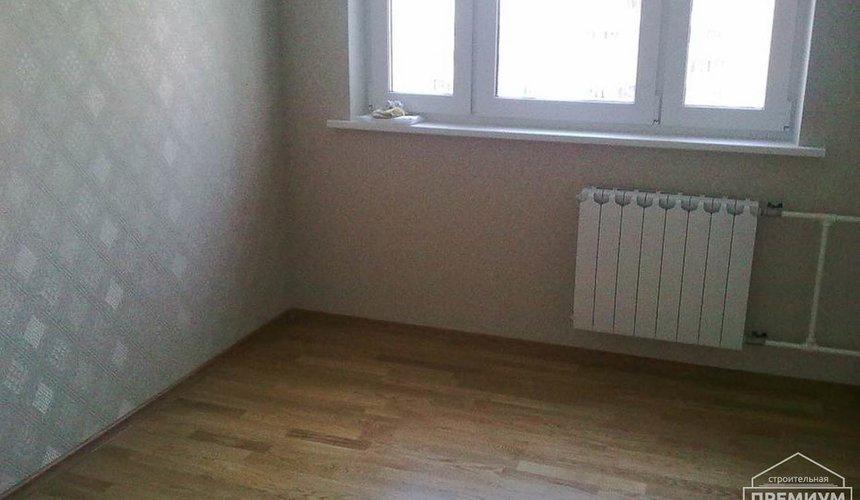 Ремонт двухкомнатной квартиры по ул. Черепанова 30 25